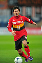 Keiji Tamada (Grampus), MARCH 10, 2012 - Football /Soccer : 2012 J.LEAGUE Division 1 ,1st sec match between Nagoya Grampus 1-0 Shimizu S-Pulse at Toyota Stadium, Aichi, Japan. (Photo by Jun Tsukida/AFLO SPORT) [0003]