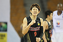 Takuya Kawamura (JPN), SEPTEMBER 20, 2011 - Basketball : 26th FIBA Asia Championship Second round Group F match between Philippines 83-76 Japan at Wuhan Sports Center in Wuhan, China. (Photo by Yoshio Kato/AFLO)