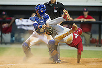 07.14.2014 - MiLB Johnson City vs Burlington