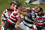101009 ITM Cup - Counties Manukau vs Auckland rugby photos
