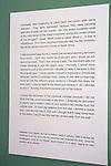 Writings Of Prisoner