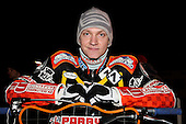 Fredrik Lindgren of Wolves - Lakeside Hammers vs Wolverhampton Wolves, Elite Shield Speedway at the Arena Essex Raceway, Purfleet - 26/03/10 - MANDATORY CREDIT: Rob Newell/TGSPHOTO - Self billing applies where appropriate - 0845 094 6026 - contact@tgsphoto.co.uk - NO UNPAID USE.