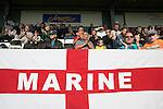 Marine v Ilkeston FC 19/09/2015