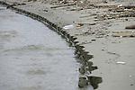 Orond Beach Erosion