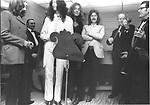 Led Zeppelin 1970 John Paul Jones, Jimmy Page, Robert Plant and John Bonham......