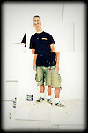 Joiner style image of Tim, Painter and decorator in Bristol