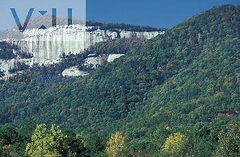 Table Rock State Park, South Carolina, USA