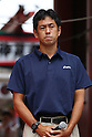 Koji Ito, JULY 30, 2011 - : Tokyo Sports Town 2011 at Senso-ji, Tokyo, Japan. (Photo by YUTAKA/AFLO SPORT) [1040]