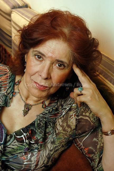 Djebar Assia (1936-2015)