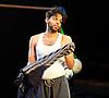 The Djinns of Eidgah by Abhishek Majumdar<br /> at The Royal Court Theatre, London, Great Britain <br /> Press photocell<br /> 21st October 2013 <br /> <br /> directed by Richard Twyman<br /> <br /> Danny Ashok<br /> Raj Bajaj<br /> Paul Bazely<br /> Ameet Chana<br /> Jaz Deol<br /> Ayesha Dharker<br /> Vincent Ebrahim<br /> Aysha Kala <br /> Nikesh Patel <br /> <br /> <br /> Photograph by Elliott Franks