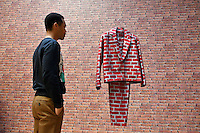 SEP 26 Turner Prize 2016 photocall at Tate Britain