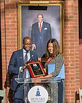 Edward Bouchet Forum and Legacy Award Ceremony