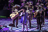 Juan Gabriel Performs at The 2012 Durango Festival. Mexico. July 20, 2012. C.Marquez/NortePhoto/MediaPunch Inc. ***FOR USA ONLY***