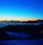 sunrise sunset beautiful sunset meravigliosi tramonti stupende albe sole al tramonto sunsets sun sole, skyline dolomiti di brenta,presanella all'alba, alba sul trentino