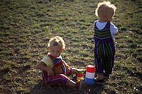 Bambini.Children...