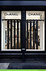 Chanel 57th Street Artwork