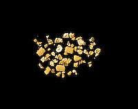 GOLD - Nuggets