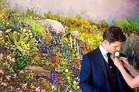 Kelly and Josh wedding Tahoe City on Sept. 8, 2012.