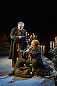 London, UK. 22.04.2015. The National Theatre presents LIGHT SHINING IN BUCKINGHAMSHIRE, by Caryl Chruchill, directed by Lyndsey Turner, designed by Es Devlin, in the Lyttelton Theatre. Photograph © Jane Hobson.