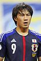 Shinji Okazaki (JPN), June 8, 2012 - Football / Soccer : FIFA World Cup Brazil 2014 Asian Qualifier Final Round, Group B match between Japan 6-0 Jordan at Saitama Stadium 2002, Saitama, Japan. (Photo by Yusuke Nakanishi/AFLO SPORT) [1090]