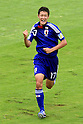 Hiroki Akino (JPN), JUNE 24th, 2011 - Football : 2011 FIFA U-17 World Cup Mexico Group B match between Japan 3-1 Argentina at Estadio Morelos in Morelia, Mexico. (Photo by MEXSPORT/AFLO)..