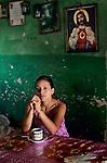 HONDURAS-10021NF; Honduras, Lavazza