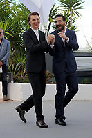 Paul Dano and Jake Gyllenhaal at the Photocall &acute;OKJA` - 70th Cannes Film Festival on May 19, 2017 in Cannes, France.<br /> CAP/LAF<br /> &copy;Lafitte/Capital Pictures /MediaPunch ***NORTH AND SOUTH AMERICAS, CANADA and MEXICO ONLY***