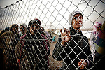 syrian kurdish refugee, iraki kurdistan