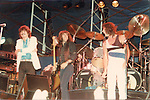 Jefferson Starship,Mickey Thomas, Pete Sears,  Aynsley Dunbar