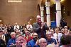 UKIP <br /> Leadership hustings <br /> at the Emanuel Centre, London, Great Britain <br /> 1st November 2016 <br /> <br /> the first leadership hustings before the election on 28th November 2016 <br /> <br /> audience <br /> <br /> <br /> <br /> Photograph by Elliott Franks <br /> Image licensed to Elliott Franks Photography Services