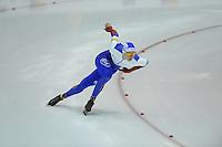 SCHAATSEN: HEERENVEEN: 12-13-14 dec. 2014, IJsstadion Thialf, ISU World Cup Speedskating, ©foto Martin de Jong