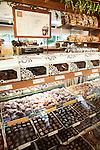 Kilwins Candy Shop in Saugatuck, Michigan, USA