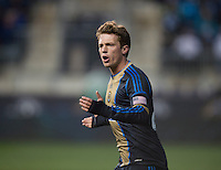 Philadelphia Union vs. New England Revolution, March 16, 2013