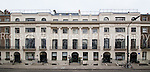 EHW Architects - The Goodenough Club, London 10th March 2014