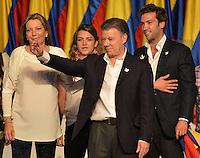 Elecciones Presidenciales Segunda Vuelta / Presidential Elections Second Round Colombia 2014.