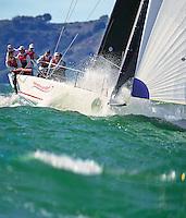 2013 Rolex Big Boat Series