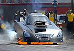 NHRA 2015 Race05 Las Vegas