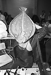 Alternative Miss World Competition London UK 1981