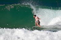 Donavon Frankenreiter  (USA) surfing at DURANBAH BEACH, Australia ,   Photo: joliphotos.com