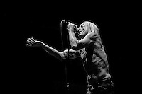 2011-08-13 b/w Iggy & The Stooges Open Flair 2011