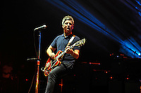 LONDON, ENGLAND - SEPTEMBER 6: Noel Gallagher of 'Noel Gallagher's High Flying Birds' performing at Brixton Academy on September 6, 2016 in London, England.<br /> CAP/MAR<br /> &copy;MAR/Capital Pictures /MediaPunch ***NORTH AND SOUTH AMERICAS ONLY***