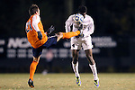 2013.11.12 ACC: Virginia at Wake Forest
