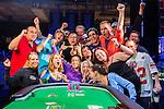 2015 WSOP Event #50: $10,000 Limit Hold'em Championship