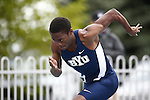 BYU Track and Field