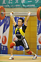 Masakazu Ioroi, JUNE 24th, 2011 - Weightlifting : All Japan Weightlifting Championship, Men's -62kg at Saitama memorial gymnasium, Saitama, Japan. (Photo by Atsushi Tomura/AFLO SPORT) [1035].