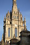 Begona Church, Bilbao, Basque Country, Spain