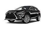Lexus RX F-Sport SUV2016