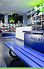 Marc Jacobs Milan by Stephan Jaklitsch Architects