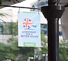 Conservative Party Annual Conference, Manchester, Great Britain <br /> 2nd - 5th October 2011 <br /> <br /> GV<br /> <br /> Photograph by Elliott Franks