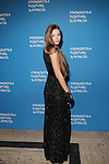 Lara Leito at the Foundation Fighting Blindness World Gala Held at Cipriani downtown located at 25 Broadway